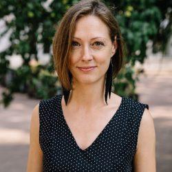 Laura Cernava